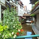 Umgebung - Wissembourg Elsass