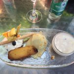 Foto de Glasi-Restaurant Adler