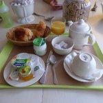 Foto de Hotel Champerret Heliopolis
