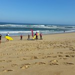 Foto di Messanges surf school
