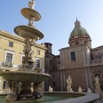Photo of Piazza Pretoria