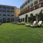 Foto di Carlos V Hotel
