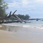 Manini'owali Beach (Kua Bay) Foto