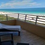 One-Bedroom King Suite - Oceanfront