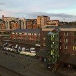 Hilton Sheffield Foto
