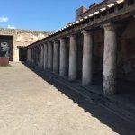 Photo of La Villa Pompeiana Antica