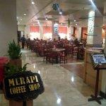Foto de Abadi Hotel