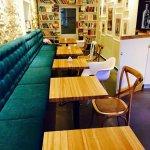 Photo of Le Frenchie Cafe