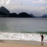 Orla Copacabana Hotel Foto