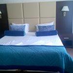 Photo de Demerdji Hotel