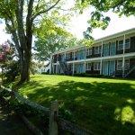 Foto de Colonial Village Motel & Cottages