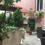 Photo de San Cassiano Residenza d'Epoca Ca' Favretto