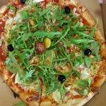 Pizz'Addict La Franqui Photo