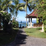 Photo de Anom Beach Inn Bungalows