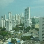 Foto de Hampton by Hilton Cartagena