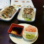 ภาพถ่ายของ Yatta Sushi House