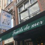 Lucius Seafood Restaurant Foto