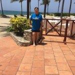 Foto de Puerto Plata Beach Resort