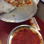 Foto di New York Pizzeria