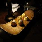 Muse Restaurant Foto