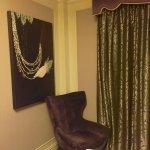 Photo de Sir Francis Drake Hotel - a Kimpton Hotel