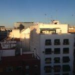 Photo of Hesperia Sevilla