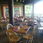 Black Diamond Restaurant dinning room