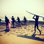 Come surf with Sugar Surf Cape Cod