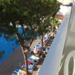 Foto de Hotel Oasis Park