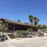 Panamint Springs Resort Restaurant Foto