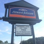 Foto de Howard Johnson Inn Daleville/Roanoke North