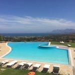 Foto de Hotel Luna Lughente
