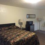 Foto de La Mesa Motel