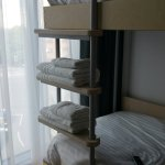 Foto de Sleeperz Hotel Cardiff