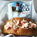 Amazing Lobster Roll!