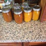 Fresh homemade mango jam, cinnamon rolls, karaoke night are just a few treats at Twin Palms.