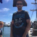 Duckaneer Pirate Ship Tours