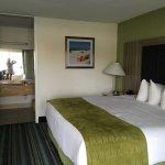Photo de Ramada Fort Lauderdale Airport/Cruise Port