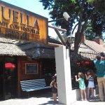 La Huella un restaurante con Historias.