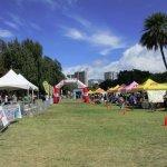 Kapiolani Park Foto