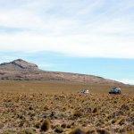 Somuncura Plateau Foto