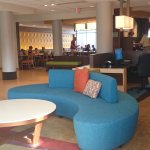 Foto de Fairfield Inn & Suites DuBois