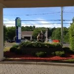 Holiday Inn Express Branford/New Haven-billede