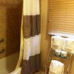 Bathroom - room 118