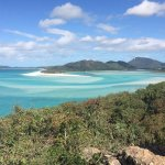 View from HIll Inlet