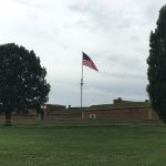 Photo de Fort McHenry National Monument