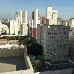 Foto de Mercure São Paulo Jardins Hotel
