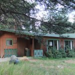 Foto de Machin's Cottages in the Pines