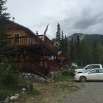Kennicott River Lodge