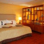 酒店中式大床房